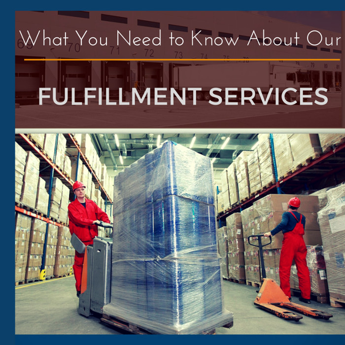 What You Need to Know About Our Fulfillment Services
