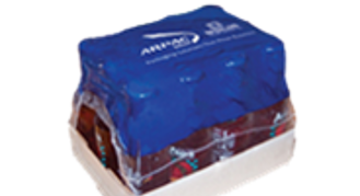 Co-pak packaging product