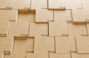 You should consider implementing packaging solutions