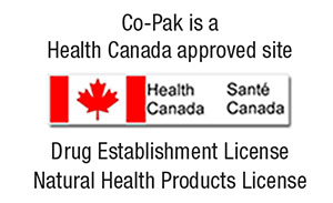 Health Canada Approved logo